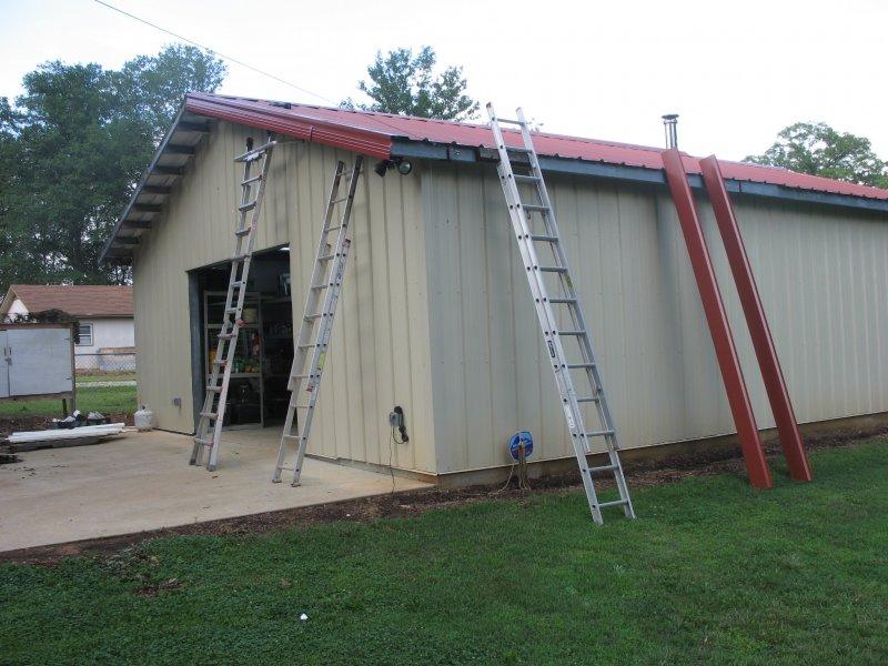 how to build build backyard workshop pdf plans