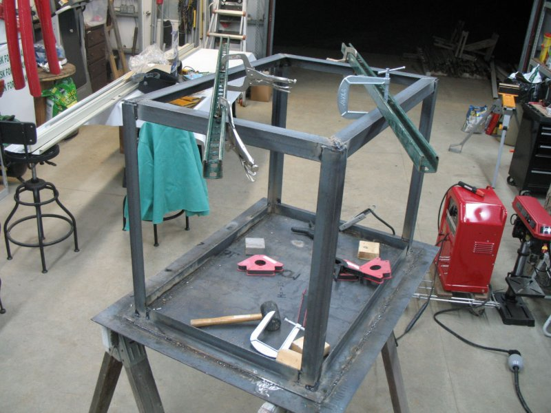 cool welding projects